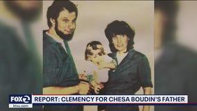 Cuomo grants clemency to father of San Francisco DA Chesa Boudin