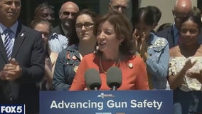 Hochul faces a lot of challenges in a shortened term