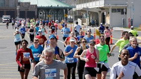 New Jersey Marathon canceled again due to pandemic