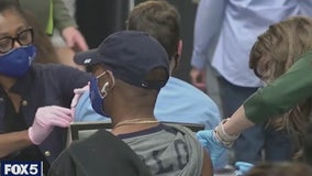 Cuomo, de Blasio urge mask-wearing but won't mandate it