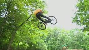 Mountain Creek hosts adrenaline-packed mountain bike trails
