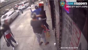 NYPD identify suspect in violent Brooklyn stabbing