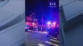 1 dead after apparent road rage shooting in Queens