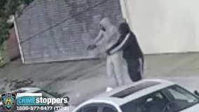Gunmen ambush duo sitting in parked car in Brooklyn