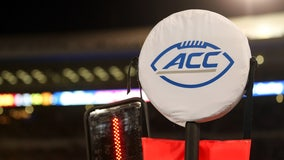 ACC teams that can't play due to COVID-19 will forfeit