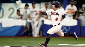 Tokyo Olympics: USA Baseball will play for gold after beating South Korea