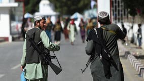 Fearful US residents in Afghanistan hiding from Taliban