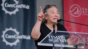 Time's Up CEO Tina Tchen resigns in wake of Andrew Cuomo scandal