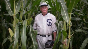 'Ghost Player': Life after filming for Dyersville's Field of Dreams