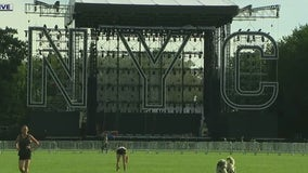 'We Love NYC, The Homecoming Concert' set for Great Lawn despite surging COVID cases