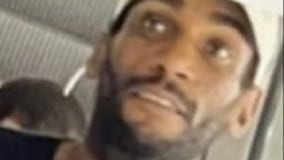 Horrifying: Man struck in head with hammer inside subway station