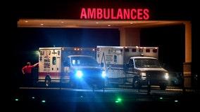 Missouri deploys 'ambulance strike teams' for hospitals overwhelmed by COVID-19 delta surge