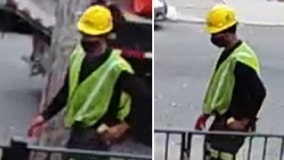NYPD: Video shows possible suspect in murder of 91-year-old man