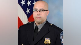 Pentagon police officer killed in line of duty was Brooklyn native