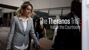 Elizabeth Holmes Theranos trial: live updates from jury selection