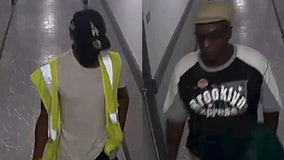 Elderly man tied up and robbed in Brooklyn