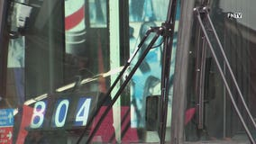 2 people shot on MTA bus in Queens, suspect subdued with stun gun