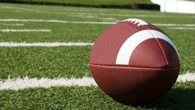 NY high school football player dies after head injury