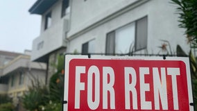 Rent payments are now higher than mortgages in many cities