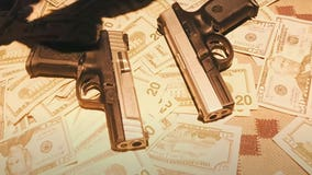 Brooklyn gang of rappers face gun trafficking charges