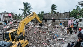 Haiti earthquake: Death toll rises to 2,189, thousands injured seek medical aid