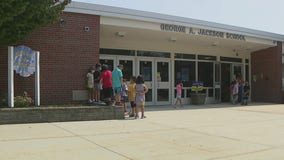 Kids back in class at one Long Island school district, precautions in place