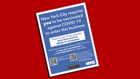 NYC offers businesses guidance on vaccination mandate