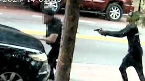 Video: DC gunman opens fire in broad daylight in Southeast