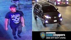 Teen shot nine times in Manhattan