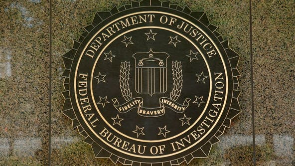 FBI agent used photos of female staffers in sex predator sting without proper permission, watchdog says