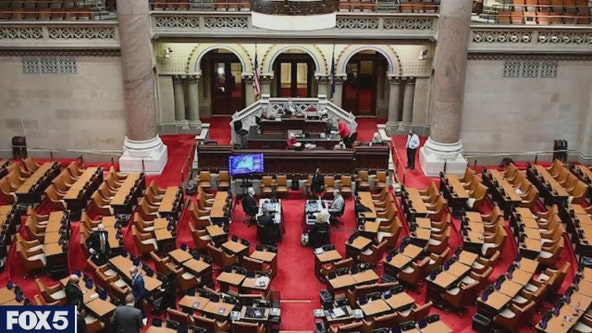 Majority of Assembly ready to oust Cuomo