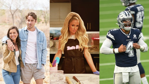 The week in TV: The Bachelorette, the NFL, and 'Cooking with Paris'