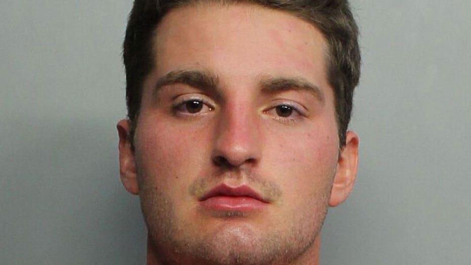 Maxwell Berry (Miami-Dade Police