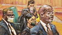 Expert witness: R. Kelly behavior mirrors abuse tactics