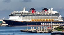 Disney Cruise Line faces $20M lawsuit over alleged sexual assault of 3-year-old girl