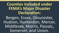 New Jersey death toll from Ida now 30
