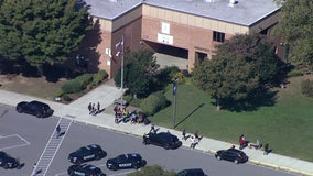 7 juveniles facing multiple charges after knife fight at Annapolis High School leaves 2 hospitalized
