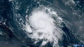 Hurricane Sam: Category 4 storm likely to bring rough surf to East Coast