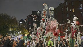 NYC Village Halloween parade coming back thanks to generous donor