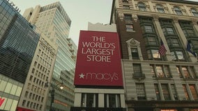 Macy's files suit to keep Amazon billboard off flagship store