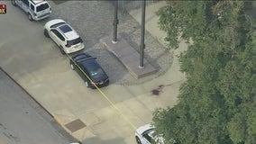Pair of teens stabbed outside of Bronx high school