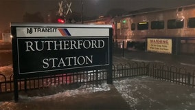 MASS TRANSIT: Service suspensions, road closures due to flooding