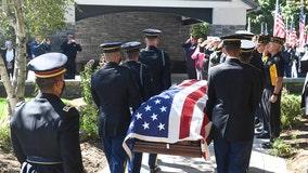 Korean War soldier killed in 1950 buried in New York
