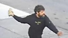Man attacked with brick in vicious NYC assault
