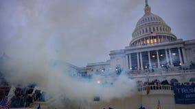 2 Ohio men sentenced to 45 days in jail for roles in Capitol riot