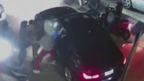 Driver pulled from BMW, assaulted and carjacked in Manhattan