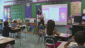 New York City public schools reopen for in-person instruction