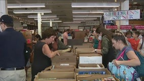 Beloved Huntington bookstore to close after 44 years in business