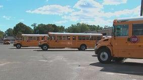 Huntington school bus deal averts crisis