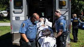 COVID-19 deaths among first responders continue to increase